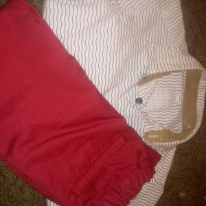 Go out baby boy outfit